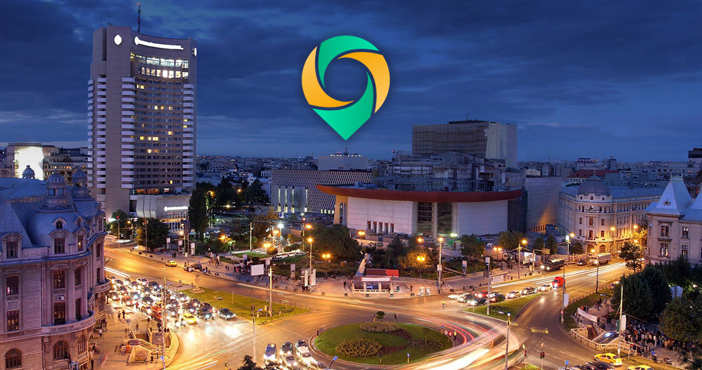 Foss4g 2019 Bucharest